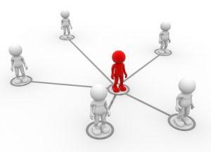 Team-Entwicklung und Konflikt-Management durch einen Coach