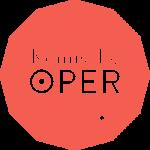 Coach in der komischen Oper Berlin
